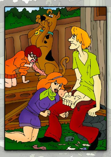 scooby ghoul doo hentai school Trials in tainted space kally