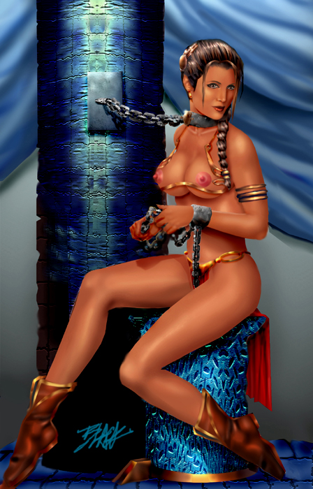 malfunction bikini metal leia wardrobe princess You're a third rate duelist with a fourth rate deck