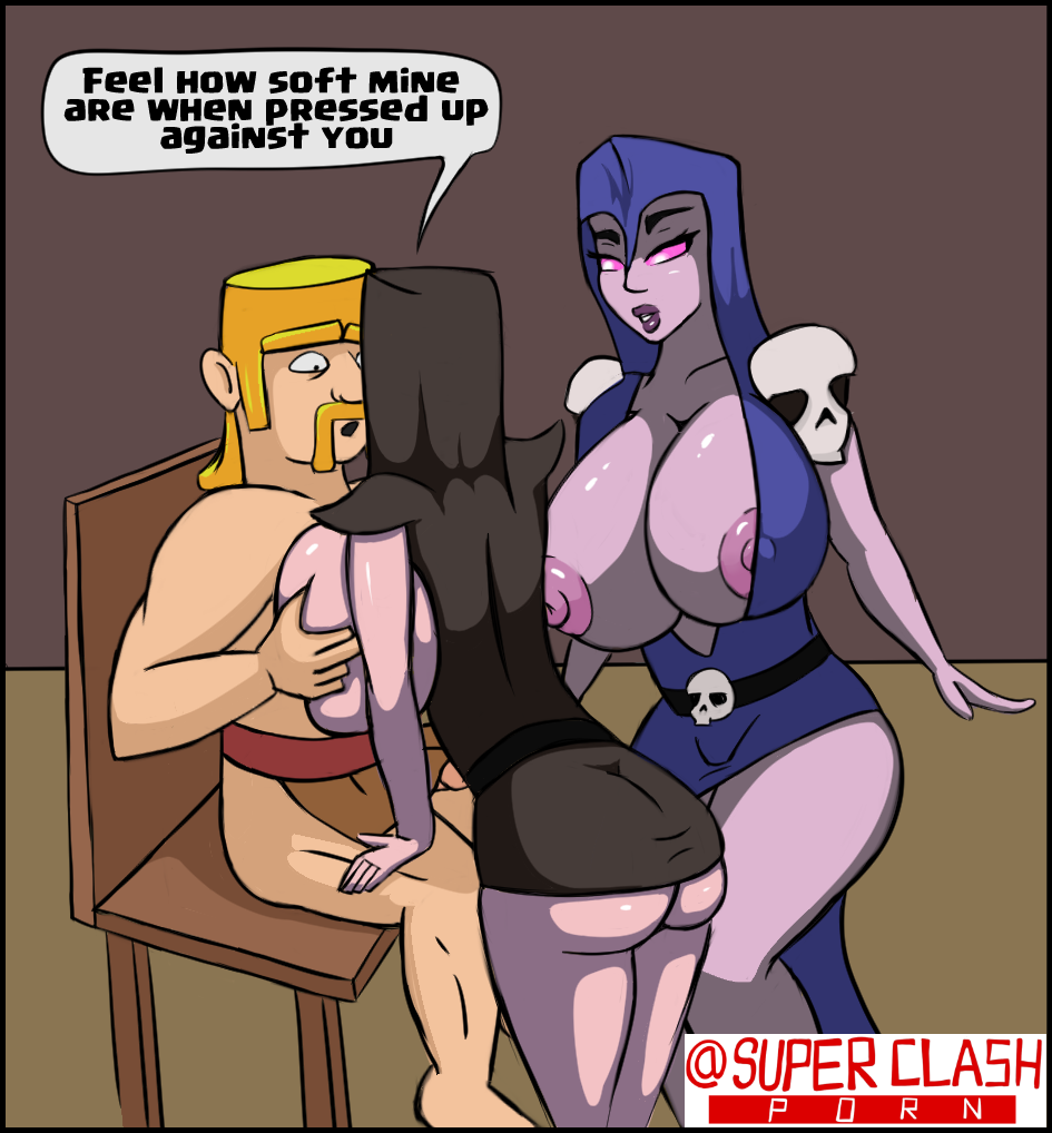 clash wizard witch vs royale Phineas and ferb vanessa nude