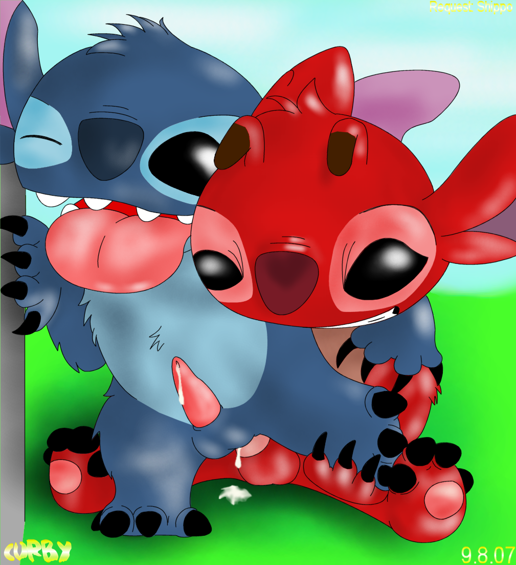 stitch marvel jay and lilo How big is scp 682