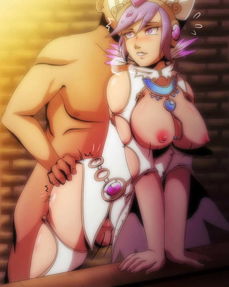 comic zelda of legend sex Gate and so the defense force fought