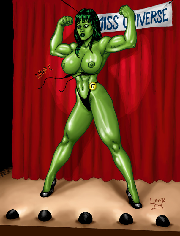 hulk porn she and hulk Pictures of lucy from fairy tail