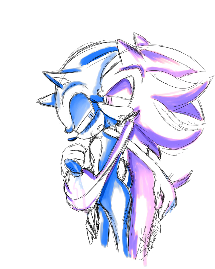 on copypasta the hedgehog shadow wife pissed my Trials in tainted space ausar