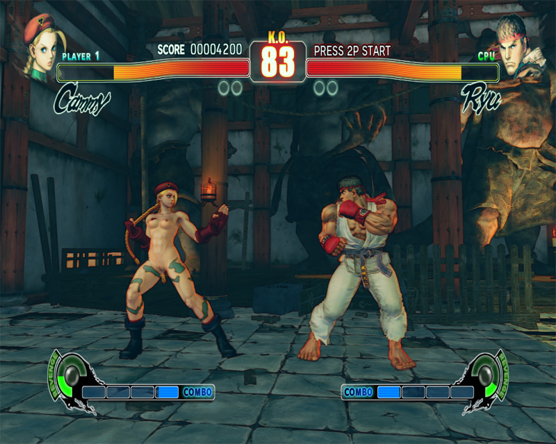 fighter 4 nude street ultra mod Halo red vs blue porn