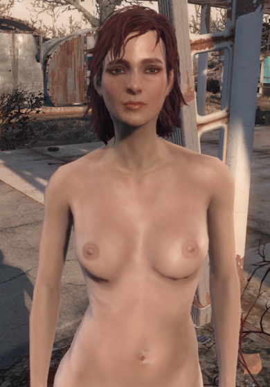 glorious mod 4 fallout nude Trials in tainted space halloween
