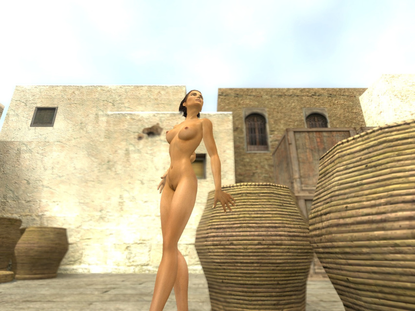 nude mod female fallout 4 Fairy tale for the demon lord