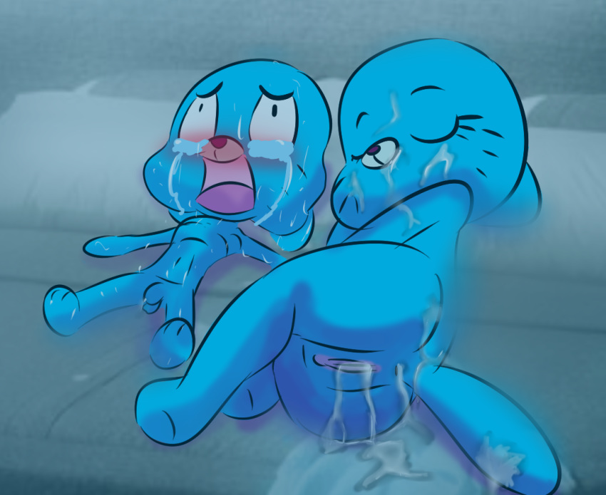 gumball lemon and fanfiction nicole The binding of isaac cain