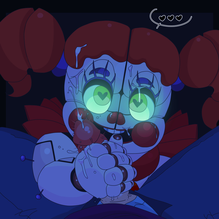 sister circus fnaf location baby Interstellar demon stripper rick and morty